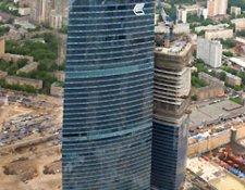 Пресненская наб., Москва-Сити, башня «Федерация». ЖК Федерация жилой комплекс