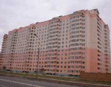 ЖК «Красная Горка» жилой комплекс, г. Люберцы, мкр. 7-8