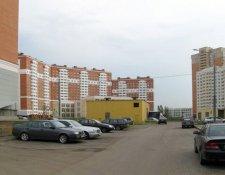 ЖК «Магнолия-Парк» жилой комплекс, Псковская ул., 9, корп. 2