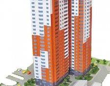 ЖК «Кронштадтский» жилой комплекс, Кронштадтский бульвар, д. 49А