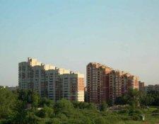 ЖК «Яузская Аллея» жилой комплекс, Мытищи, ул. Семашко, 10, корп. 1