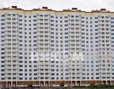 ЖК «Лесной» жилой комплекс, Железнодорожный, Кооперативная ул., Лесопарковая ул., корп. 5, 6, 7