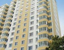 ЖК «NewПеределкино» жилой комплекс, Лукинская ул., корп. 9АБ, 13АБ