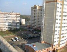 ЖК «Зеленый» жилой комплекс, Ногинский р-н, г. Старая Купавна, пос. Зеленый