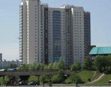 ЖК «Оазис-Парк» жилой комплекс, Северное Чертаново, д. 1, корп. 1