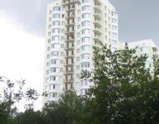 ЖК «Ривер-Хаус» жилой комплекс, Филевский бульвар, вл.10