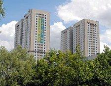 ЖК «Северный город» жилой комплекс, Дубнинская ул., 40А