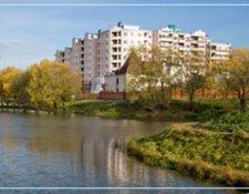ЖК «Пушкинский» жилой комплекс, Бронницы, Марьинский пер., Советская ул.