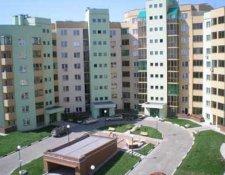 ЖК «Виктория-Парк» жилой комплекс, корп. А4, Коломна, ул. Фрунзе, 39А