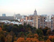 ЖК «Камелот» жилой комплекс, Комсомольский пр-т, 30-32