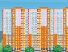 ЖК «Новая слобода» жилой комплекс, Щелково, ул. Шмидта, вл. 12-14