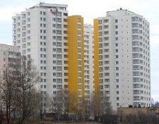 ЖК «Радужный» жилой комплекс, г. Видное, мкр. 5, Битцевский пр-д