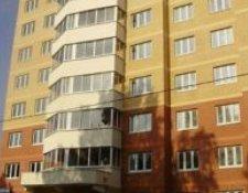 ЖК «Ялта» жилой комплекс, Москва, пл. Акад. Вишневского