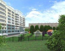ЖК «Надежда» жилой комплекс, ул. Крупской, вл. 3А