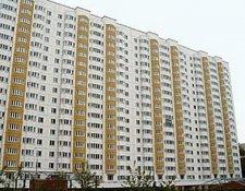 Волгоградский пр-т, 94, корп. 1 (строит. адрес: Нов. Кузьминки, кв-л 117, корп. 4)