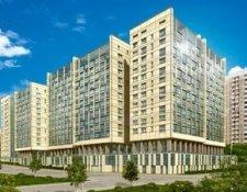 ЖК «Седьмое Небо» жилой комплекс, ул. Академика Королёва