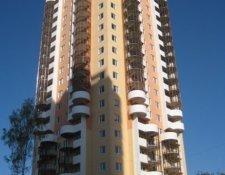 ЖК «Айсберг» жилой комплекс, Северное Тушино, ул. Вилиса Лациса