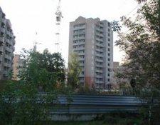 Серпухов, ул. Чернышевского, корп. 4 (Красный пер., 6)