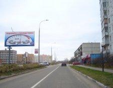 Электрогорск, ул. Кржижановского, 22