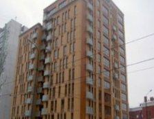 ЖК «Тихвинский дворик» жилой комплекс, Тихвинская ул., вл. 10