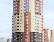Электросталь, ул. Ялагина, 7, 9 (мкр. 5 «Семь ветров», корп. 8, 9)