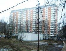 Зеленоградская ул., вл. 35, корп. 5