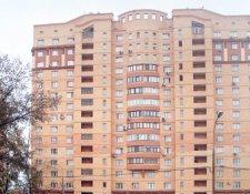 Жигулевская ул., д. 6, корп. 1, 2, 3