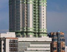 ЖК «Миракс Парк» жилой комплекс MIRAX PARK, M-Park, пр. Вернадского, 94 (строит.адрес: пр. Вернадского, вл. 90)