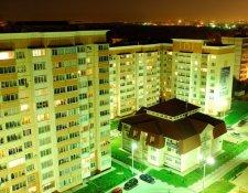 ЖК «Дубки» жилой комплекс, апартаменты, ул. Дружбы, 2, ВНИИССОК (Дубки), корп. 39
