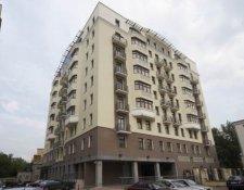 ЖК «Времена года» жилой комплекс, Старомонетный пер., 18