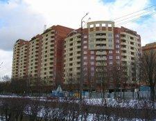 Электросталь, ул. Ялагина, мкр. 5 «Семь ветров», д. 5 (строит. адрес: корп. 1)