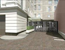 ЖК «Turandot Residences» многофункциональный комплекс, Старый Арбат, 24, 26, апартаменты