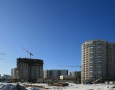 ЖК «Теплый край» жилой комплекс, ул. Акад. Виноградова, 9 (мкр. 8В, вл. 7, корп. 10)