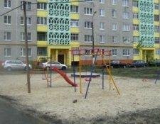Шатура, Академическая ул., 10