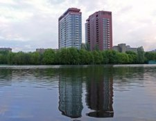 ЖК «Премьер» жилой комплекс, ул. Фотиевой, 6 (строительный адрес: ул. Косыгина, вл. 17)