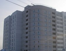 Электрогорск, ул. Ухтомского, ул. Горького, 10