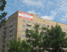 ЖК «Ленинский 87» жилой комплекс, Ленинский пр-т, 87