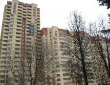 Жилой комплекс, Петрозаводская ул., 24, корп. 2