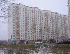 ЖК «Заречье-1» жилой комплекс, корп. 1, 2, 3, Ногинск, ул. Белякова