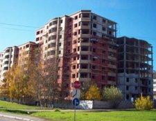 ЖК «Победа» жилой комплекс, Волоколамск, Ново-Солдатская ул., 6