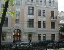 ЖК «Русский Модерн» жилой комплекс, Гоголевский бул., 29