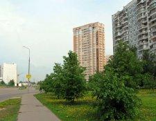 ЖК «Магнолия-Парк» жилой комплекс, Псковская ул., мкр. 1Б, корп. 1