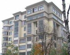 ЖК «Дом на Озерковской» жилой комплекс, Озерковская наб., 52