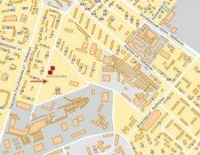 ЖК «Авиагородок-Центр» жилой комплекс, Люберцы, 3-е Почтовое отделение ул., 65 (строит. адрес: Городок «Б», корп. ГП-56)