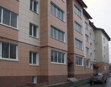 Зарайск, Ленинская ул., 31