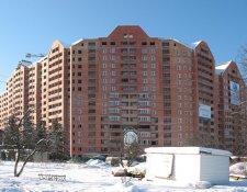ЖК «Горки-Фаворит» жилой комплекс, пос. Горки-10