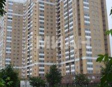 ЖК «Приволье» жилой комплекс, Привольная ул., 56, 58
