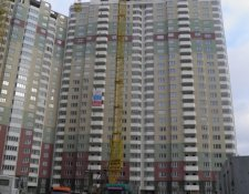 ЖК «Прибрежный» жилой комплекс, Красногорск, Павшинская пойма, мкр. Прибрежный