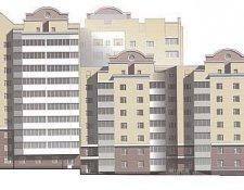 Щелково, ул. 8 Марта, 11, 17 (строит .адрес: мкр. Жегалово, Газопровода ул., корп. 50)
