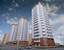 ЖК «Северное Трио» жилой комплекс, ул. Дубнинская, вл. 20-22